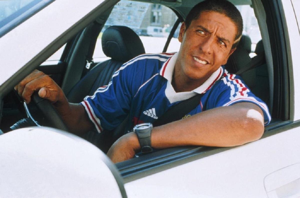 Такси (Taxi) 1998