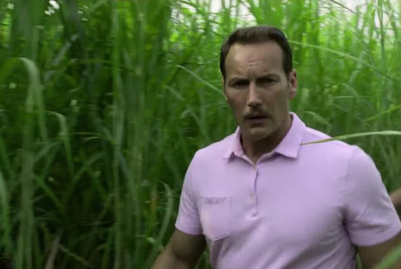 Трейлер: В высокой траве (In the Tall Grass)