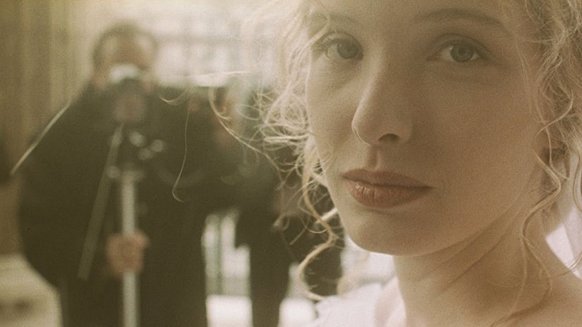 Три цвета: Белый (Trois couleurs: Blanc) 1994