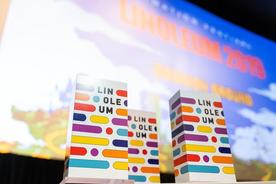 LINOLEUM фестиваль