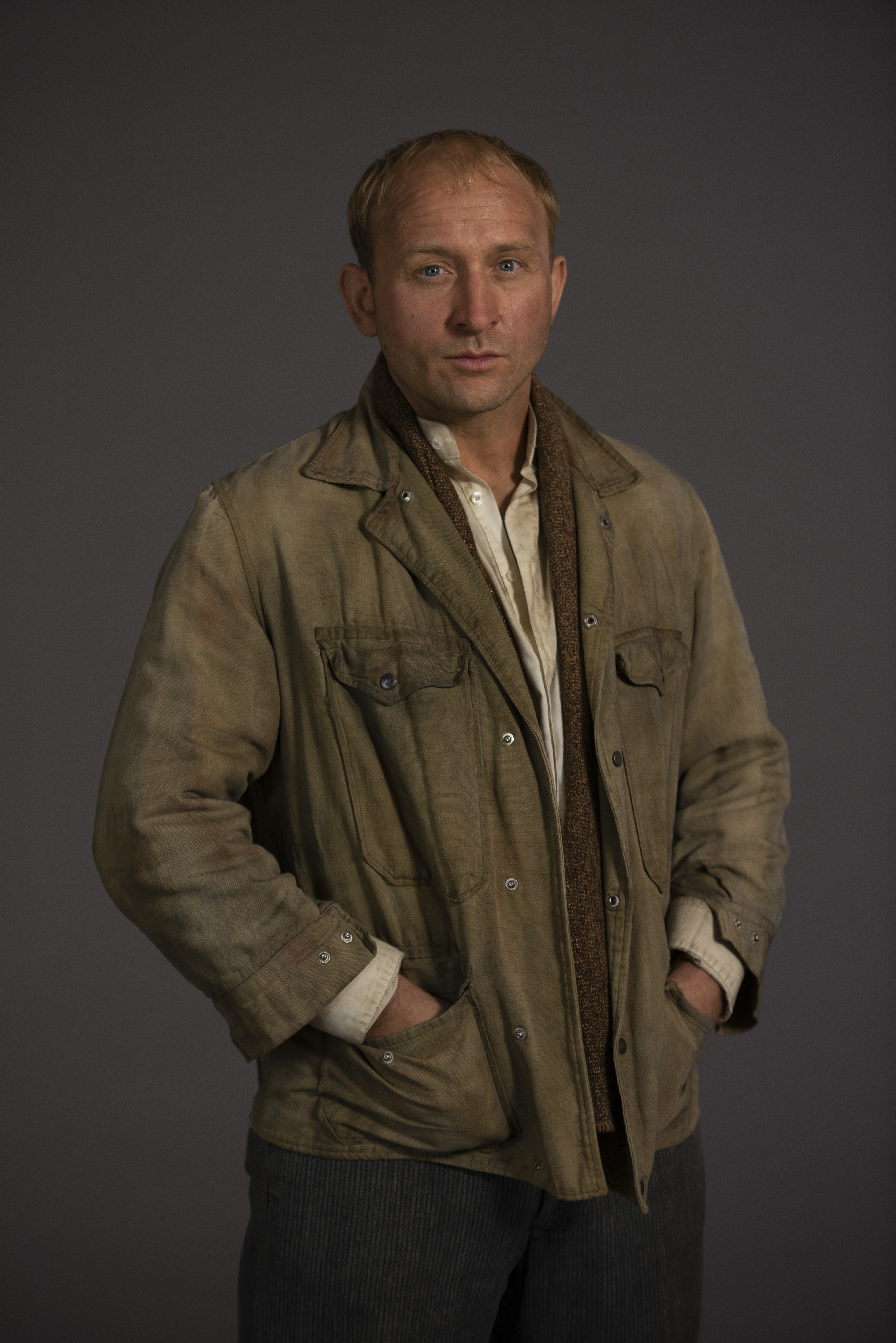 Borys Szyc (Konrad)