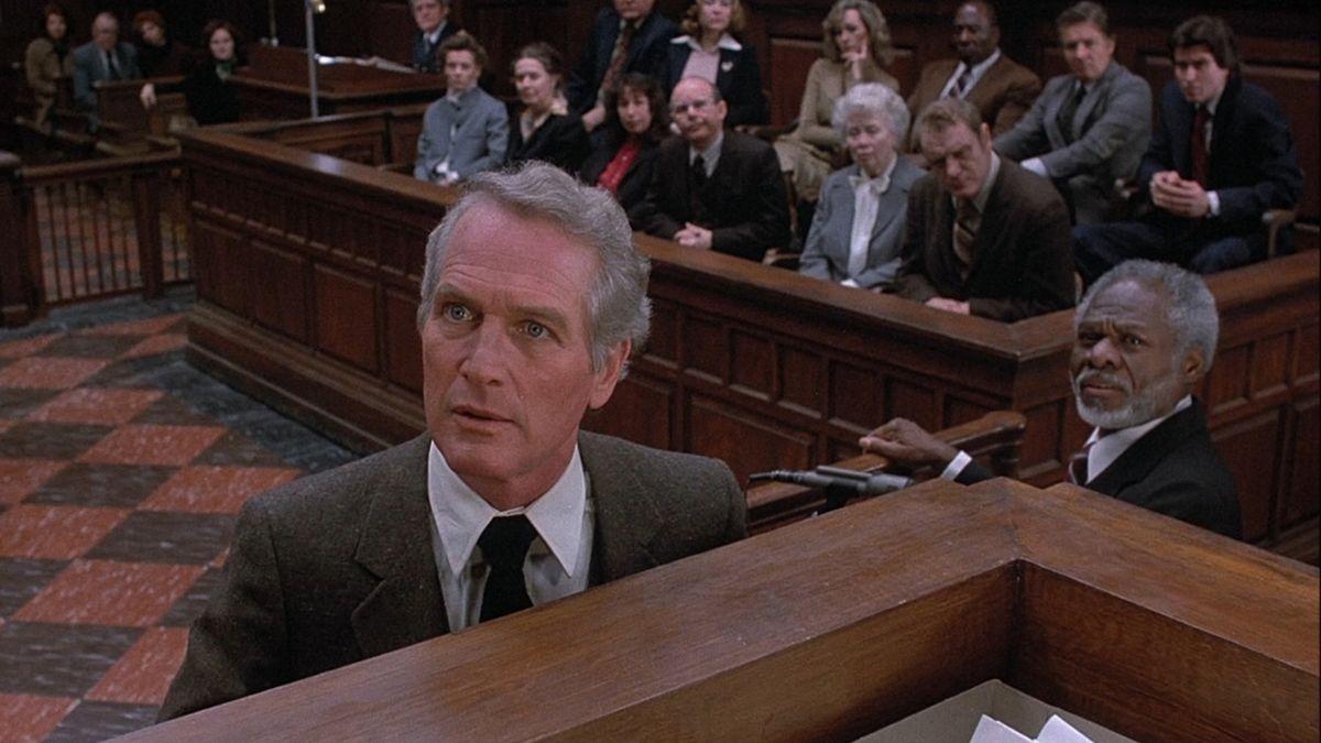 Вeрдикт (The Verdict) 1982