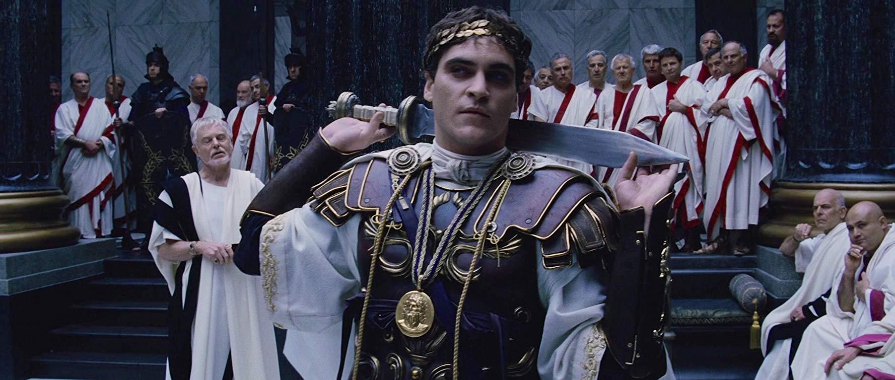 Гладиатор (Gladiator) 2000