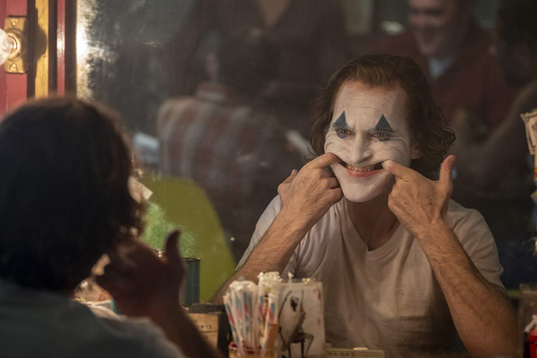 Джокер Joker фильм Хоакин Феникс 2019