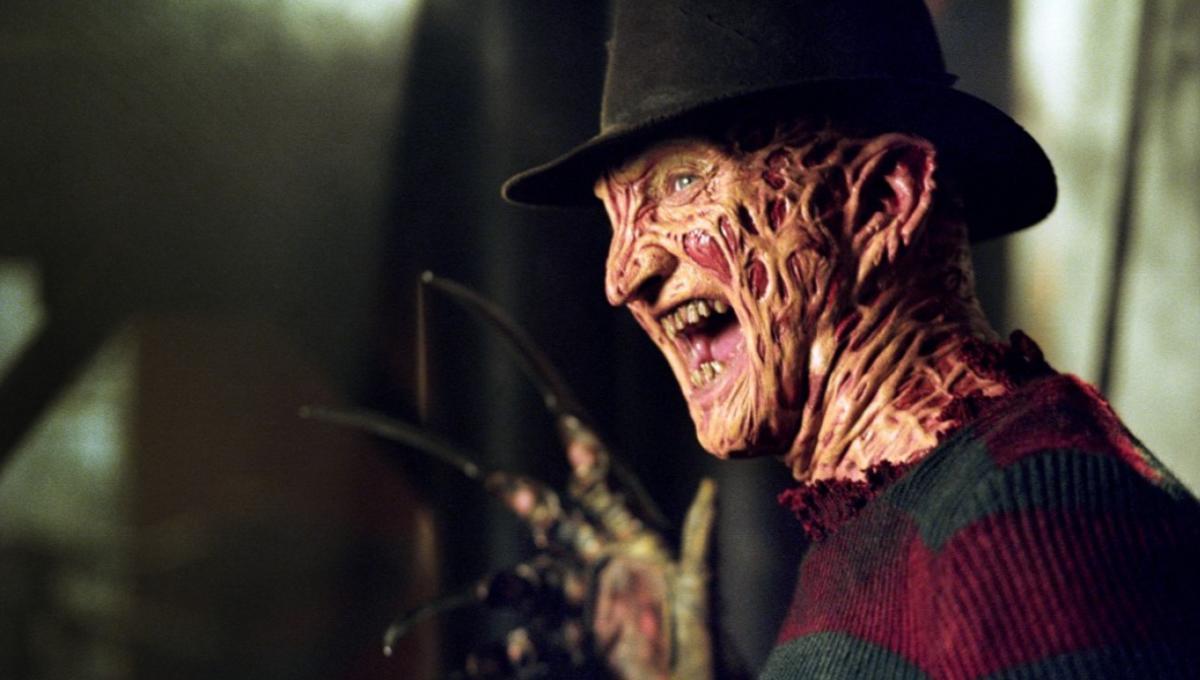 Кошмар на улице Вязов (A Nightmare on Elm Street) 1984