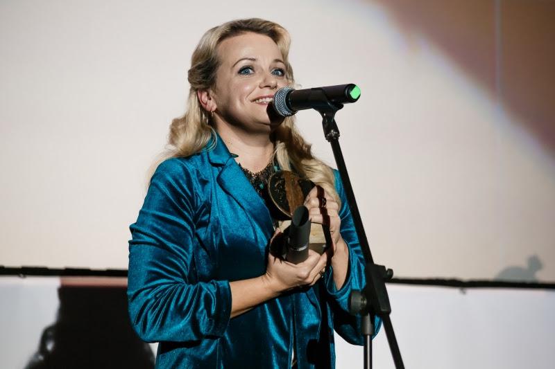 Найкращою акторкою другий рік поспіль названо Ірму Вітовську