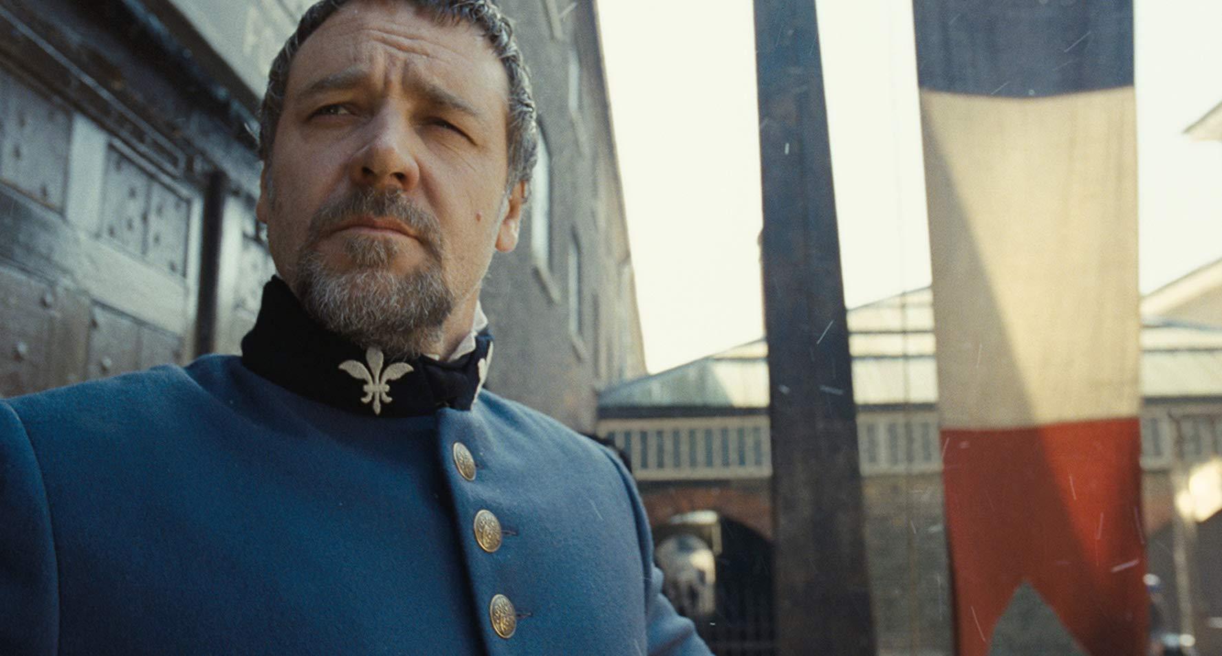 Отверженные (Les Misérables)2012