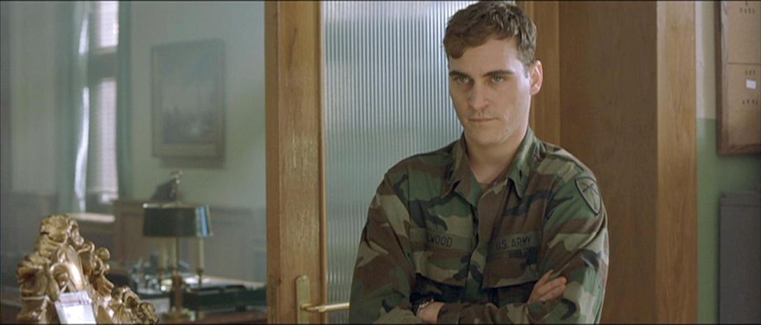 Солдаты Буффало (Buffalo Soldiers) 2001