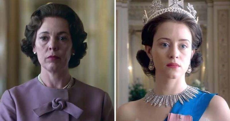 Объявлено, кто сыграет королеву в пятом и финальном сезоне сериала «Корона»