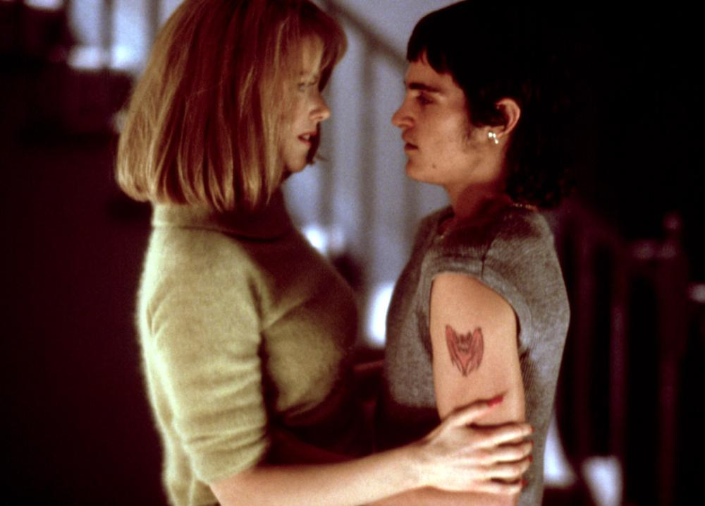 Умереть во имя (To Die For) 1995