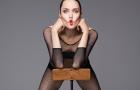 Анджелина Джоли снялась в роскошной фотосессии для Harper's Bazaar