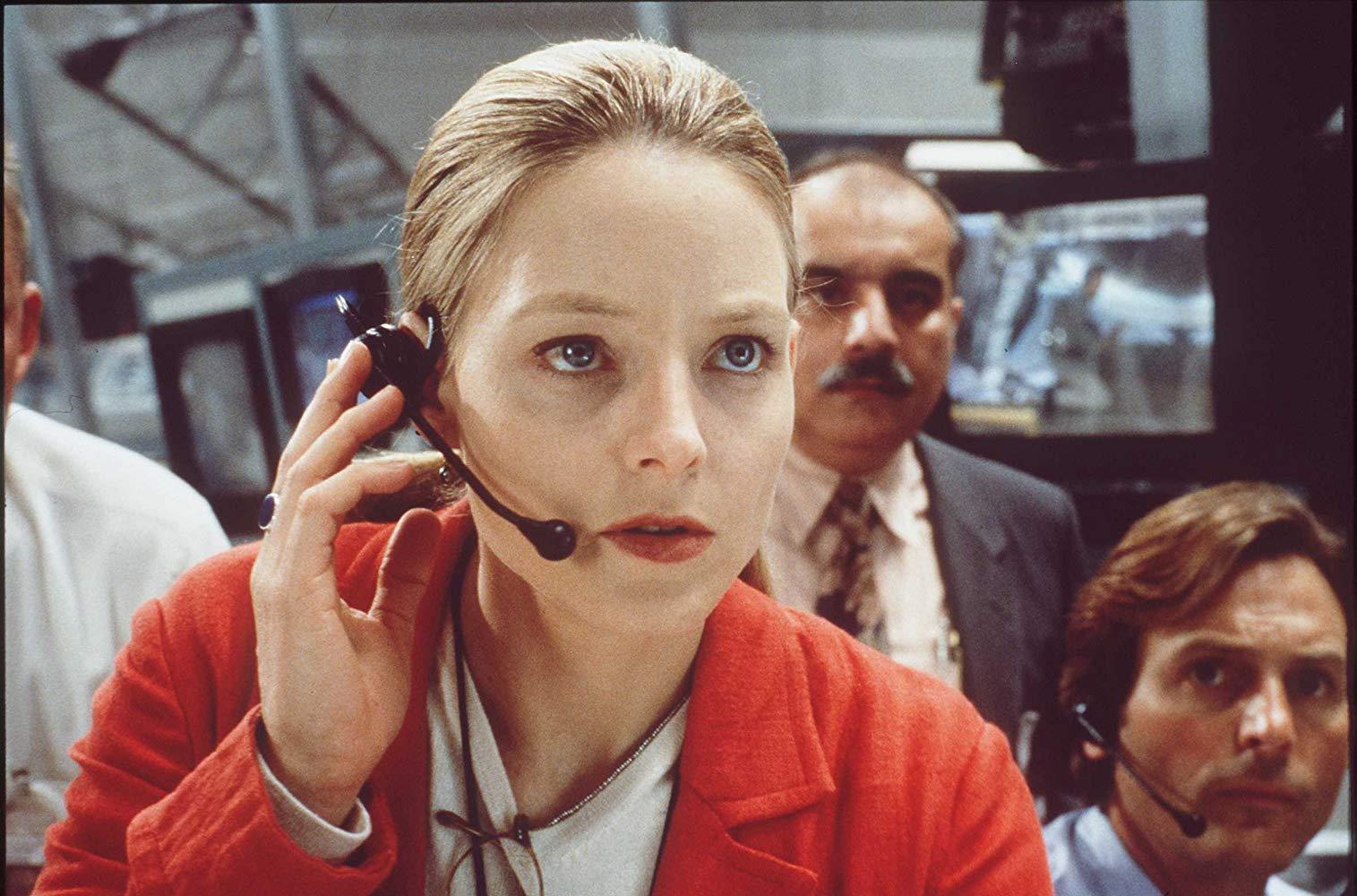 Контакт (Contact) 1997