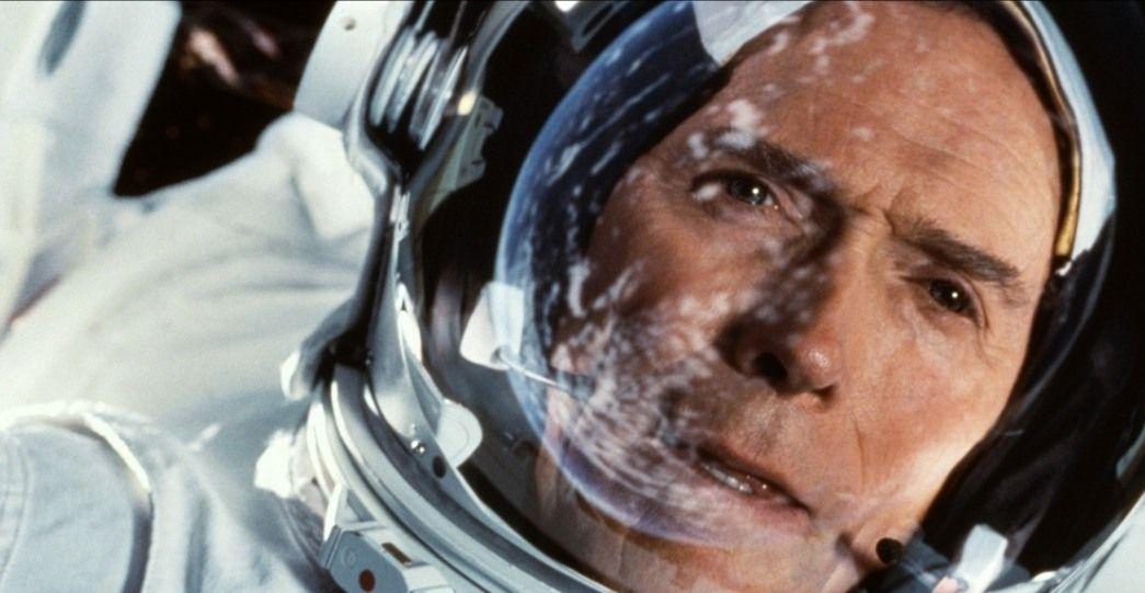Космические ковбои (Space Cowboys) 2000