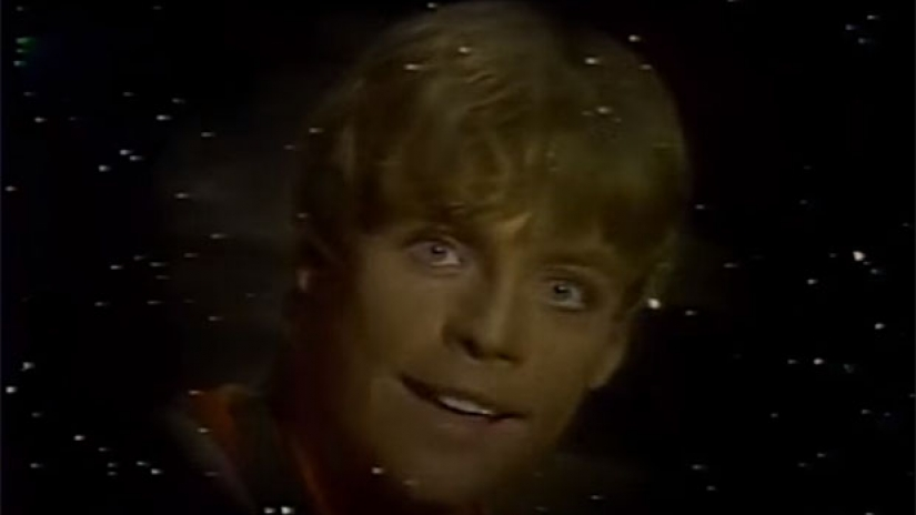 Звёздные войны: Праздничный спецвыпуск (The Star Wars Holiday Special) 1978