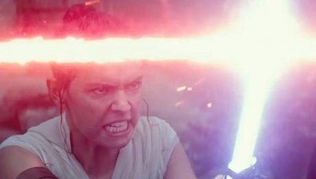 Звёздные войны Скайуокер. Восход 12