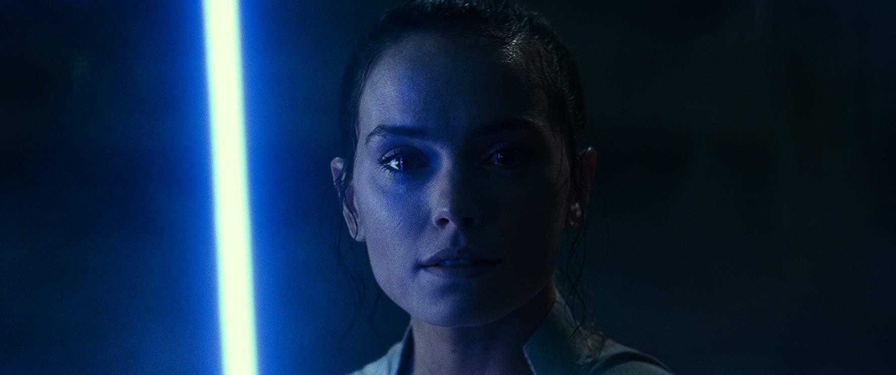 Звёздные войны Скайуокер. Восход 2