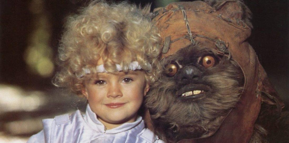 Караван смельчаков. Приключения эвоков (Caravan of Courage An Ewok Adventure) 1984