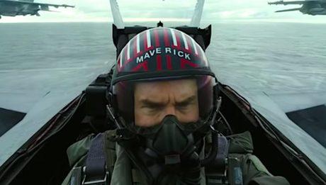 Кращий стрілець Меверік Top Gun