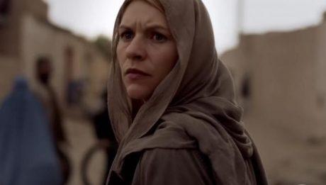 Трейлер: Родина (8 сезон) (Homeland, Season 8)