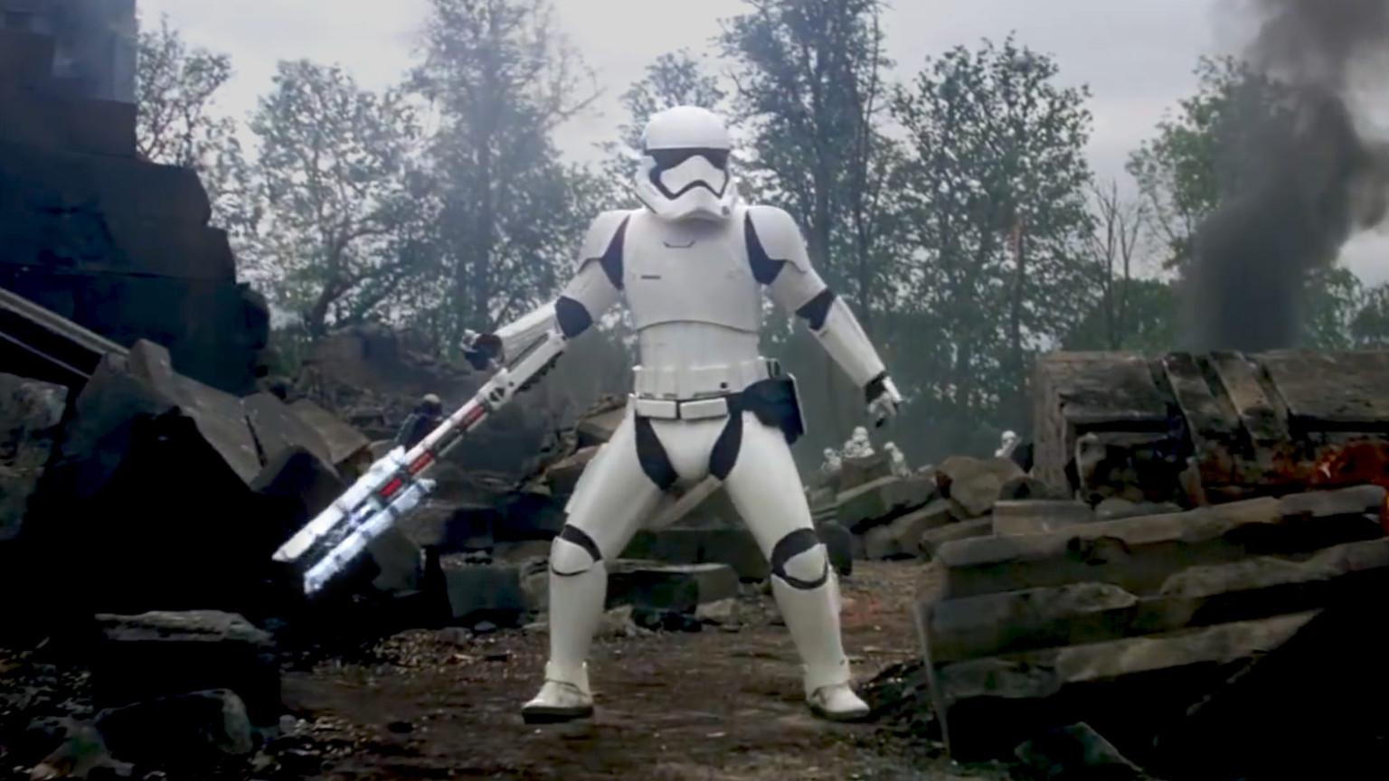 FN-2199 stormtrooper