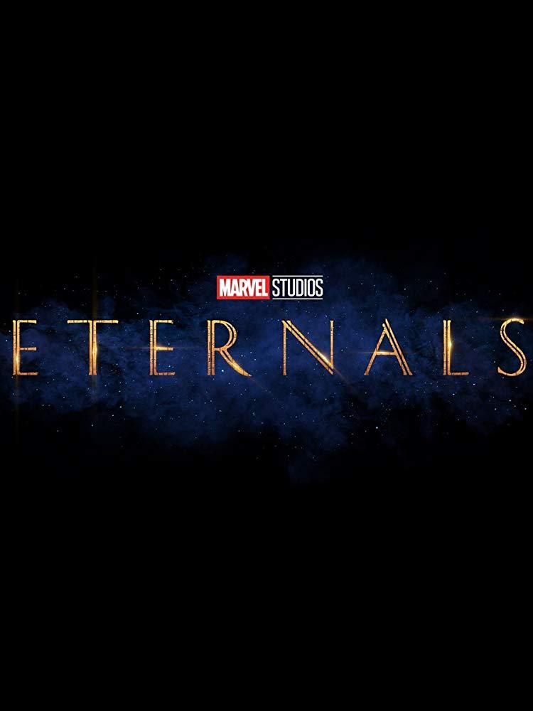 Вечные (Eternals)