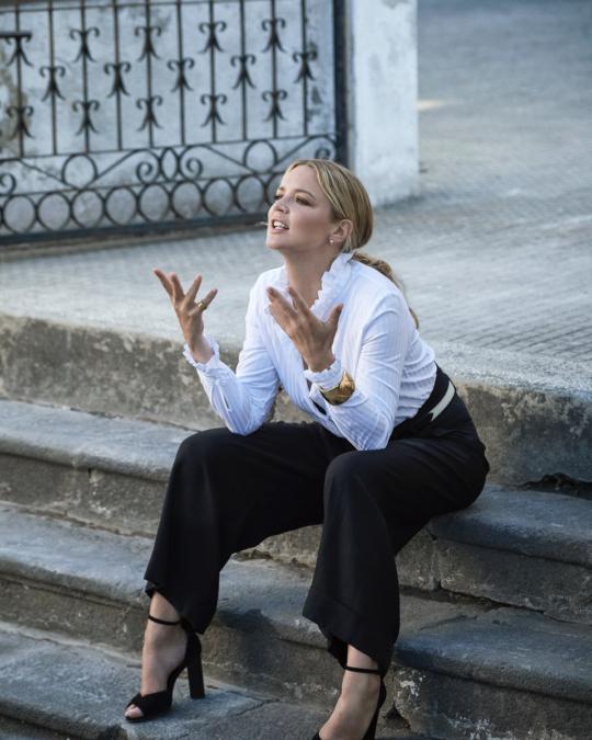 Виржини Эфира фото Virginie Efira photo