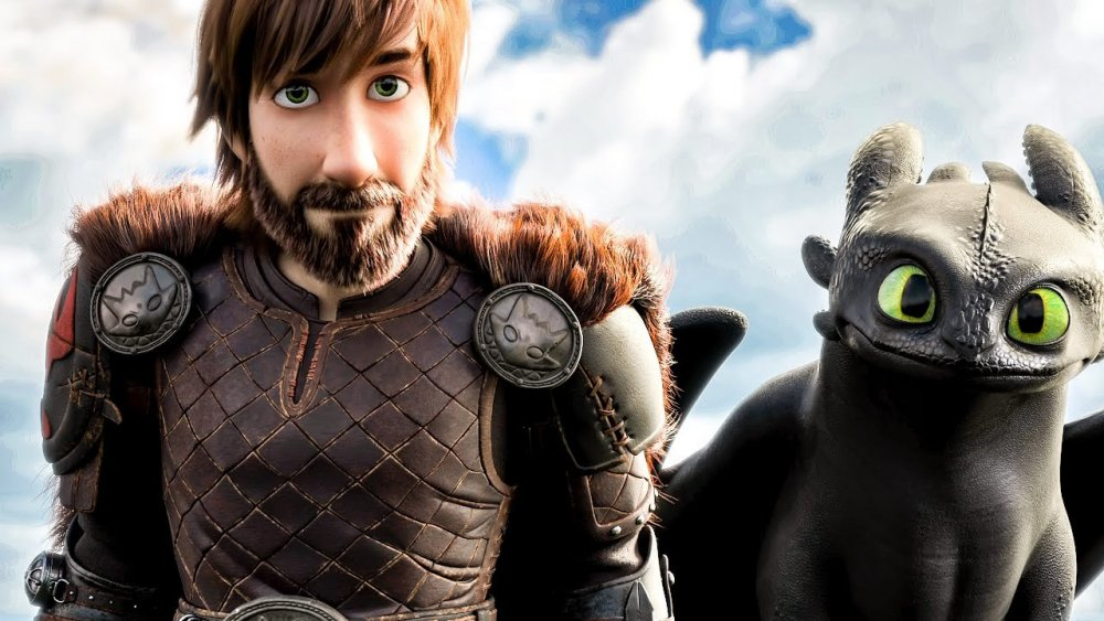 Как приручить дракона 3 (How to Train Your Dragon: The Hidden World)