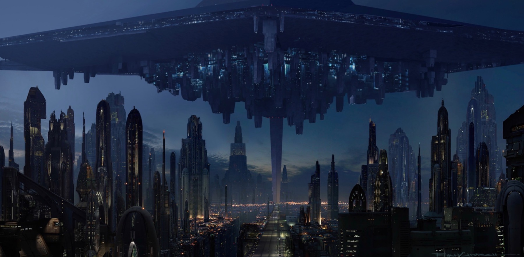 Как выглядел бы эпизод IX «Звезных войн», если бы его снимал Колин Треворроу? Появились концепт-арты фильма «Дуэль судеб»