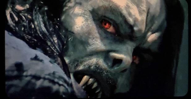Морбиус, живой вампир (Morbius)
