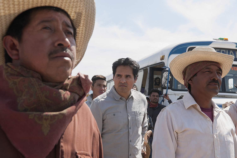 Нарко Мексика Нарки Мексика (Narcos Mexico)