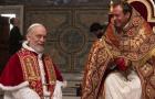 Новый Папа: 1 серия