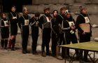 На Берлінському міжнародному кінофестивалі (Berlinale) відбулась світова прем'єра фільму Олега Сенцова та Ахтема Сеітаблаєва «Номери»