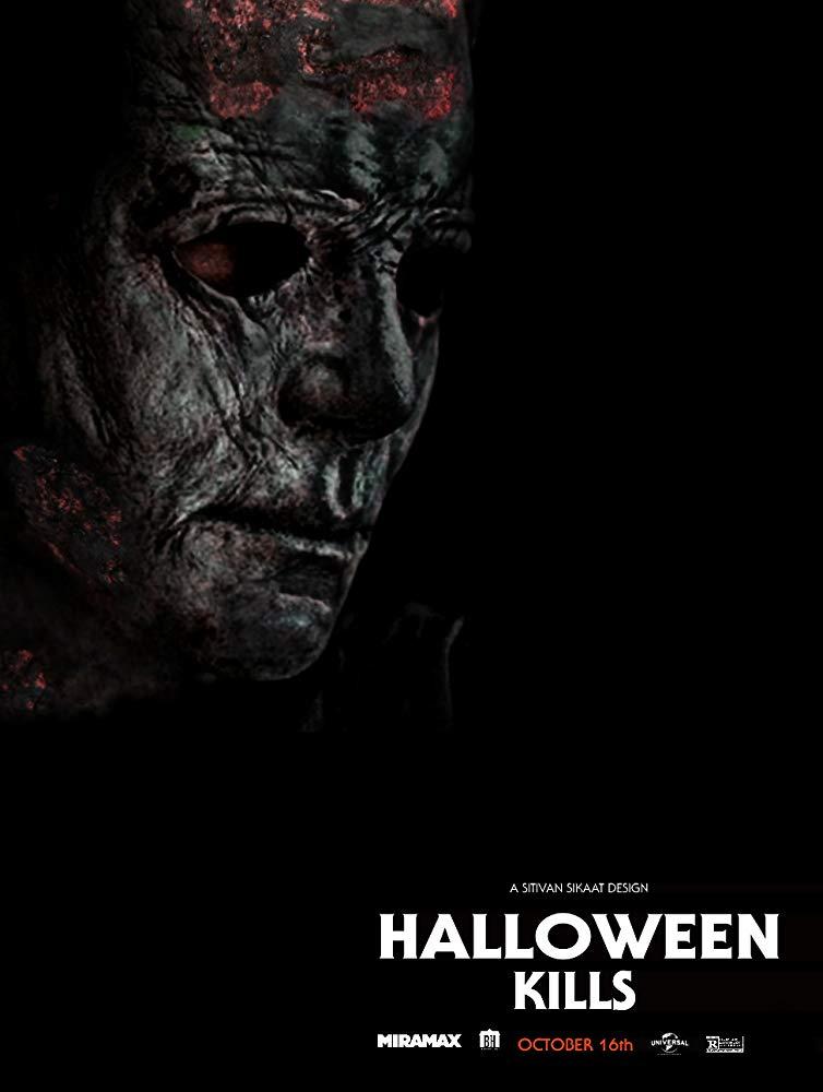 Хэллоуин убивает (Halloween Kills)