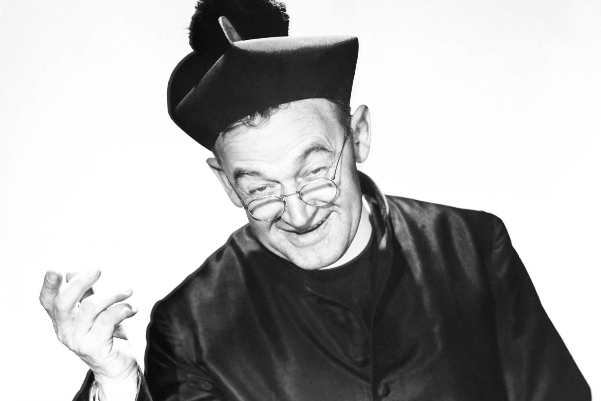 Барри Фицджеральд (1945)