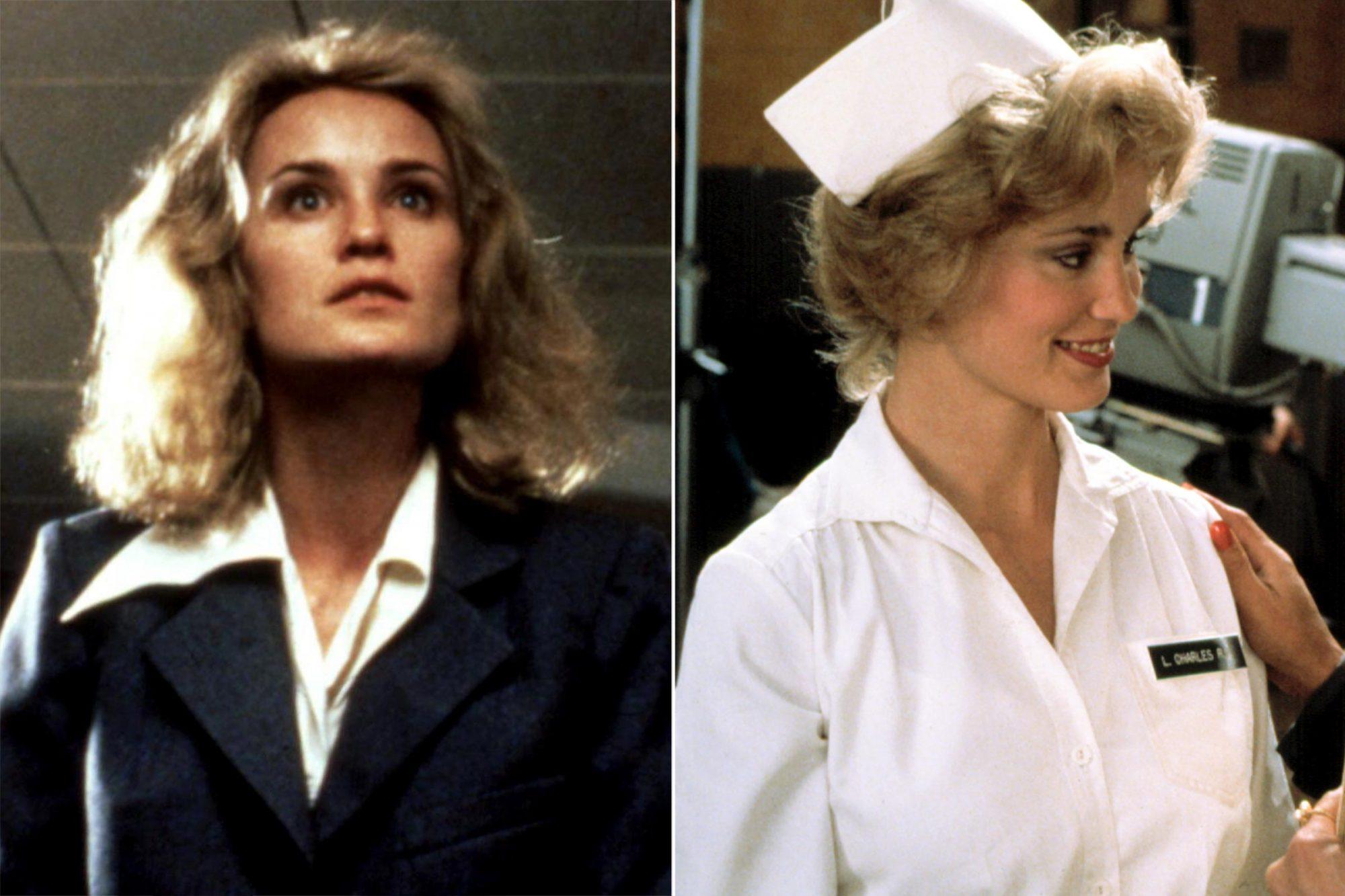 Джессика Лэнг (1983)
