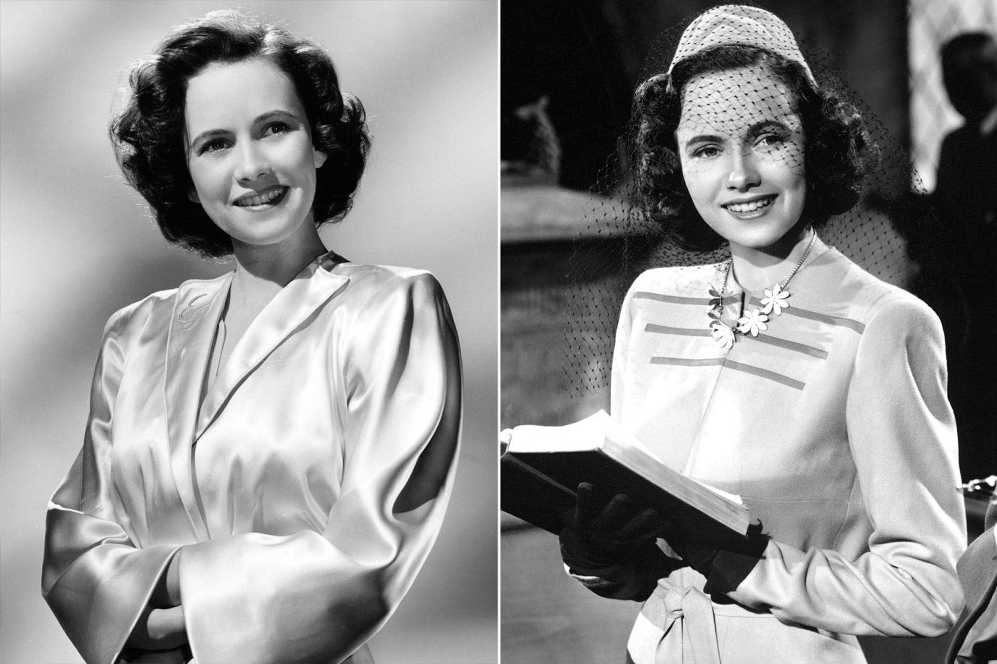 Тереза Райт (1943)