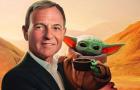 Роберт Айгер уволился с позиции CEO Disney