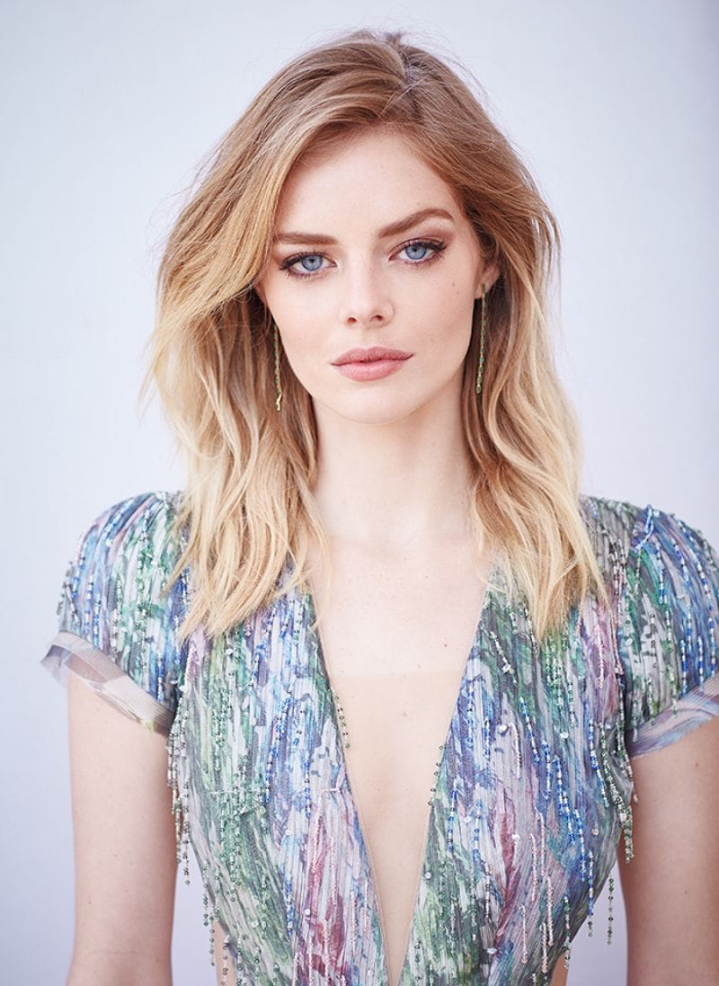 Самара Уивинг фото Samara Weaving photo
