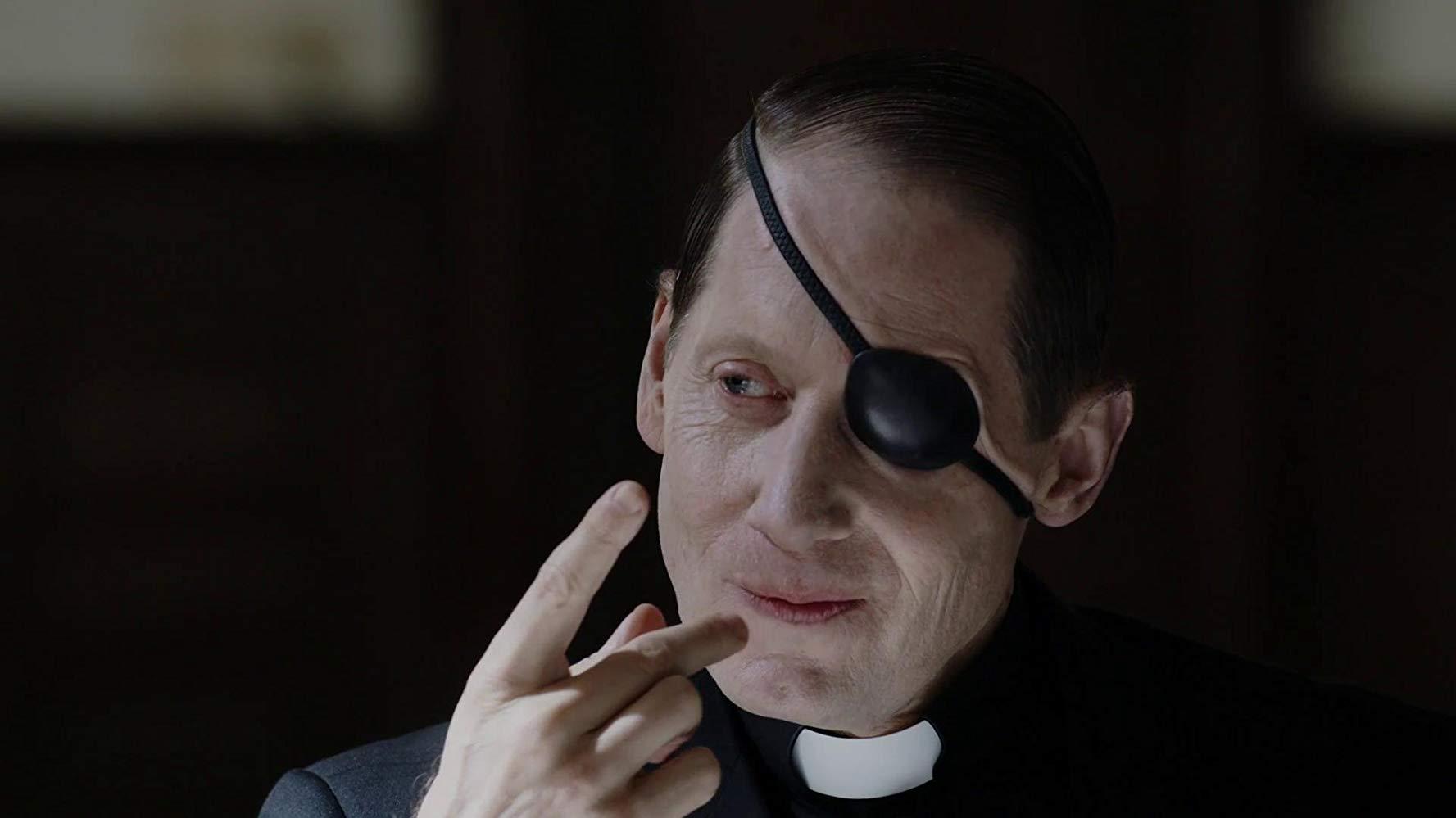 Сериал Новый Папа 6 серия