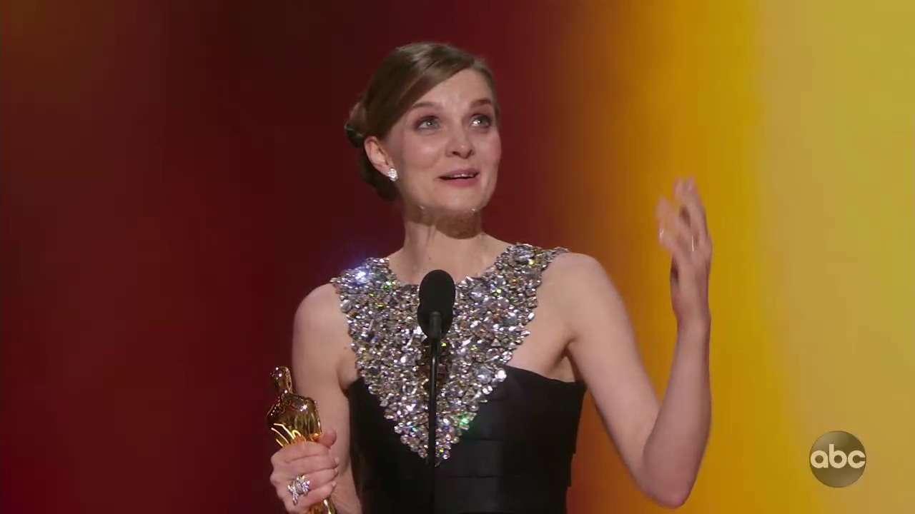 Хильдур Гуднадоуттир получила Оскар за лучшую музыку к фильму «Джокер»