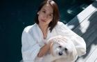 Паразиты штурмуют мир: Чо Ё-джон снялась в роскошной фотосессии для W Magazine