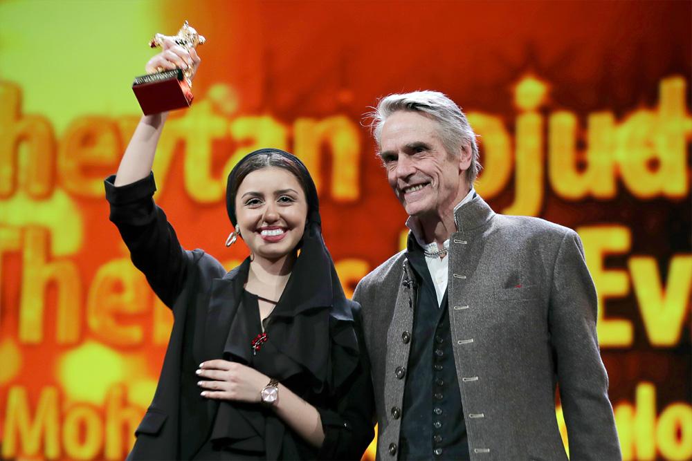70-й Берлинский международный кинофестиваль: победители