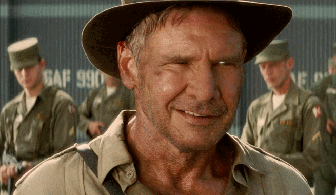 Индиана Джонс (Untitled Indiana Jones Project)