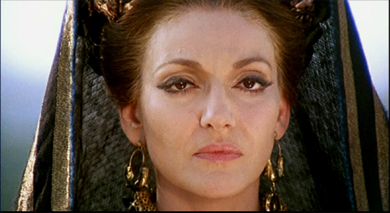 Медея(Medea) 1969
