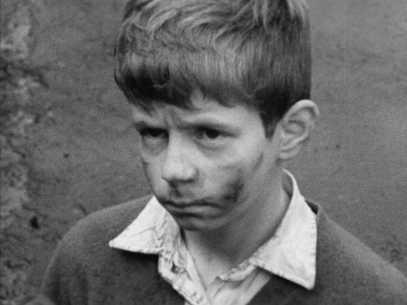 Мое детство (My Childhood) 1972