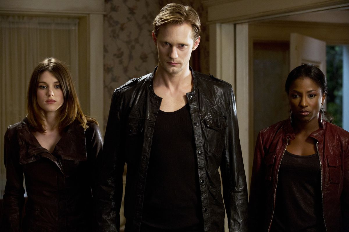 Настоящая кровь (True Blood) 2008–2014
