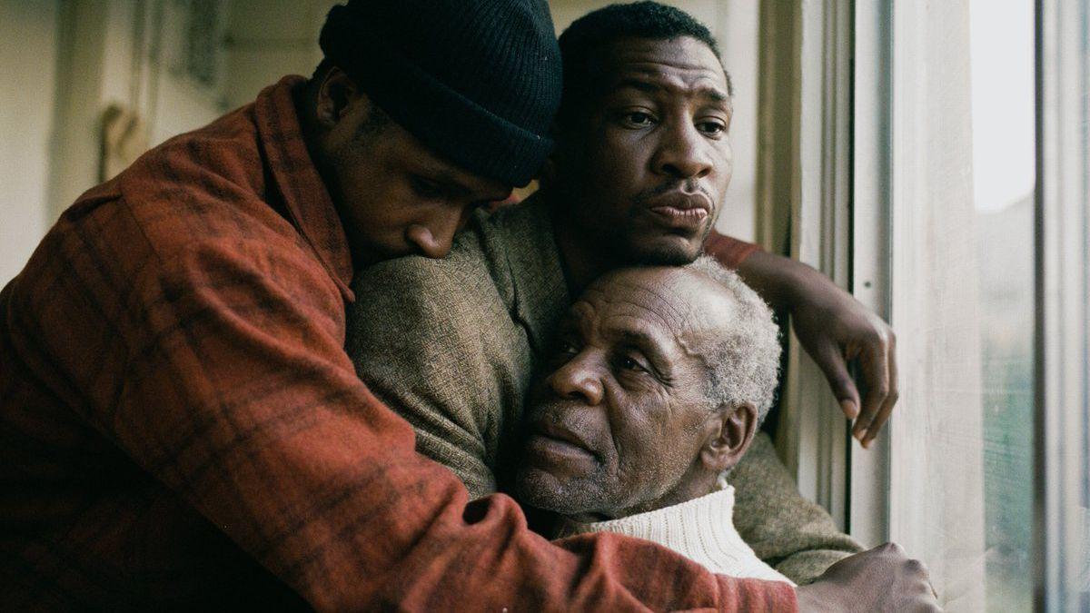 Последний черный в Сан-Франциско (The Last Black Man in San Francisco)