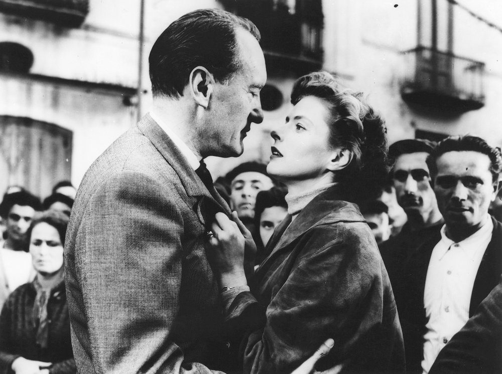 Путешествие в Италию (Journey to Italy; Viaggio in Italia) 1954