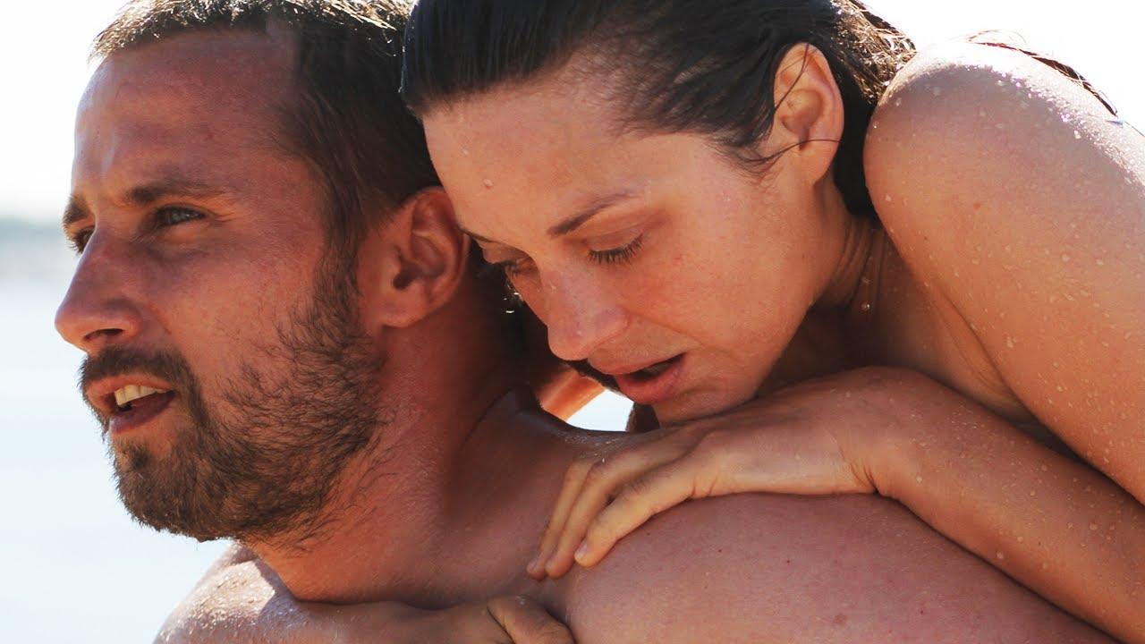 Ржавчина и кость (De rouille et d'os) 2012