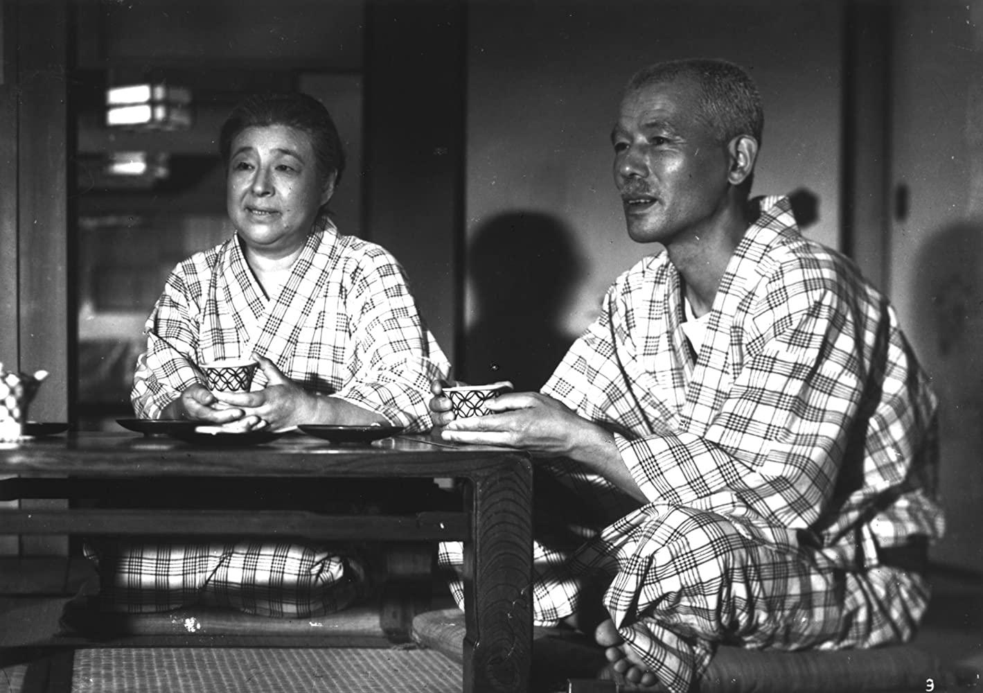 Токийская история (Tokyo Story)